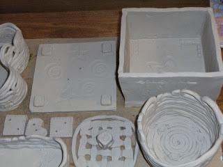 Treasure Boxes and Bowls